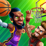 Basketball Arena 1.44.1  (Mod Unlimited Money)