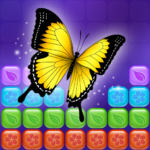 Block Puzzle – Beautiful Butterfly; Mission 1.0.22 (Mod Unlimited Money)