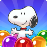 Bubble Shooter: Snoopy POP! 1.67.004 (Mod Unlimited Coin Pack)