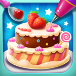 🍰👩🍳👨🍳Cake Shop 2 – To Be a Master 5.9.5066 (Mod Unlimited Money)
