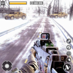 Call for War: Fun Free Online FPS Shooting Game 5.6 (Mod Unlimited Money)