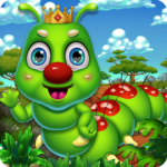 Candy Bugs Paradise 2.11.2016 (Mod Unlimited Money)