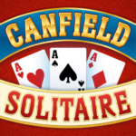 Canfield Solitaire 2.2.4 (Mod Unlimited Money)
