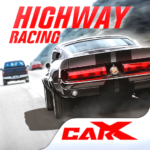 CarX Highway Racing 1.73.1 (Mod Unlimited Money)