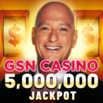 Casino Slots by GSN Games 4.23.2 (Mod Unlimited Money)