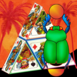 Cheops Pyramid Solitaire 5.1.1853 (Mod Unlimited Money)