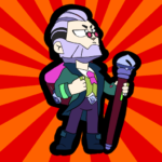 Coloring for Brawl Stars 5 (Mod Unlimited Money)