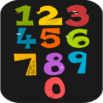 Coloring for Kids – Numbers 1.0.0.31 (Mod Unlimited Money)