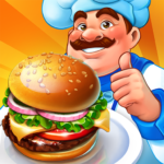Cooking Craze: The Worldwide Kitchen Cooking Game 1.65.0 (Mod Unlimited Money)