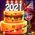 Cooking Party : Cooking Star Chef Cooking Games 1.9.8 (Mod Unlimited Money)
