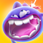 Crazy Cell 1.4.0 (Mod Unlimited Money)
