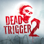 DEAD TRIGGER 2 – Zombie Game FPS shooter 1.7.9 (Mod Unlimited Money)
