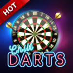 Darts and Chill: super fun, relaxing and free 1.682  (Mod Unlimited Money)