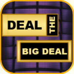 Deal The Big Deal 1.1.0 (Mod Unlimited Money)