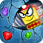 Digger 2: dig and find minerals 1.5.2 (Mod Unlimited Money)