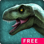 Dinosaur Master: facts, minigames and quiz 1.3.5 (Mod Unlimited Money)