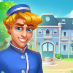 Dream Hotel: Hotel Manager Simulation games 1.3.1  (Mod Unlimited Money)