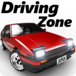 Driving Zone: Japan  (Mod Unlimited Money)3.2
