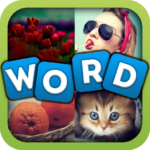 Find the Word in Pics 23.4 (Mod Unlimited Money)