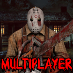 Friday Night Multiplayer – Survival Horror Game 2.0 (Mod Unlimited Money)