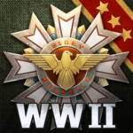 Glory of Generals 3 – WW2 Strategy Game 1.3.0  (Mod Unlimited Money)