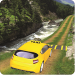 Hill Taxi Simulator Games: Free Car Games 2020 0.1 (Mod Unlimited Money)