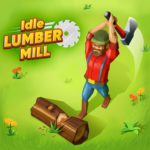 Idle Lumber Mill 1.4.1  (Mod Unlimited Money)