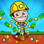 Idle Miner Tycoon 3.61.0 (Mod Unlimited Cash)
