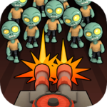 Idle Zombies 1.1.26 (Mod Unlimited Money)