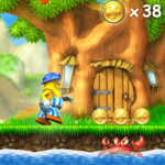 Incredible Jack: Jumping & Running (Offline Games) 1.13.4  (Mod Unlimited Money)