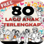 Indonesian Kids Songs 2.1.7 (Mod Unlimited Money)