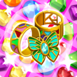 Jewel Witch – Best Funny Three Match Puzzle Game 1.8.2 (Mod Unlimited Money)