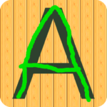 Kids letters tracing 15.3   (Mod Unlimited Money)