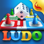 Ludo Comfun-Online Ludo Game Friends Live Chat 3.5.20210926 (Mod Unlimited coins)