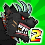 Mutant Fighting Cup 2 32.6.4 (Mod Unlimited Money)