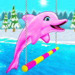 My Dolphin Show 4.37.27 (Mod Unlimited Money)