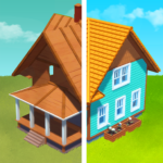 My Home My World: Idle Design Master 1.1.24  (Mod Unlimited Money)
