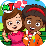 My Town : Best Friends' House games for kids 1.14 (Mod Unlimited Money)