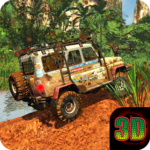 Off road 4X4 Jeep Racing Xtreme 3D 1.4.3 (Mod Unlimited Money)