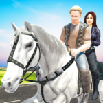 Offroad Horse Taxi Driver 5.1.8 (MOD)