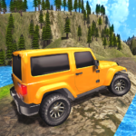 Offroad Racing 3D 8 (Mod Unlimited Money)