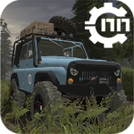 Offroad online (Reduced Transmission HD 2020 RTHD)  v8.5  (Mod Unlimited Money)