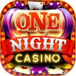 One Night Casino – Slots, Roulette 2.9.1041 (Mod Unlimited Money)