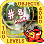 Pack 8 – 10 in 1 Hidden Object Games by PlayHOG 88.8.8.9 (Mod Unlimited Money)
