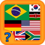Picture Quiz: Country Flags 2.6.7g (Mod Unlimited Money)