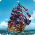 Pirates Flag: Caribbean Action RPG 1.5.2  (Mod Unlimited Money)