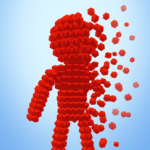 Pixel Rush – Epic Obstacle Course Game 1.4.0 (Mod Unlimited Money)