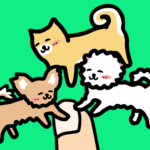 Play with Dogs – relaxing game 2.1.0 (Mod Unlimited Money)