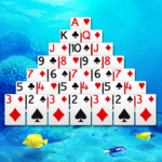 Pyramid Solitaire 2.9.502 (Mod Unlimited Money)