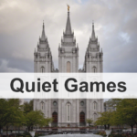Quiet Games for LDS Kids Free 0.0.15 (Mod Unlimited Money)